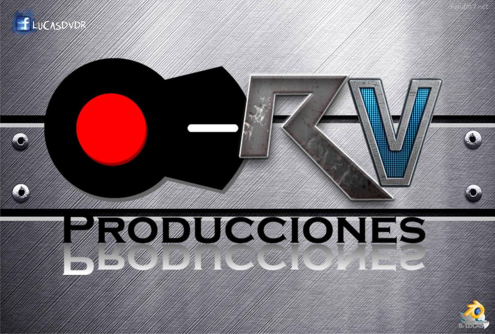 RV PRODUCCIONES