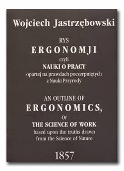 Outline of Ergonomics Book