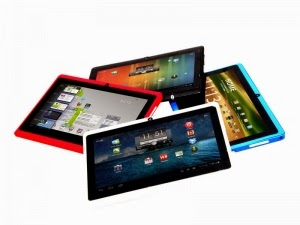 Tablet Android Murah TREQ Basic 2 Android Jelly Bean