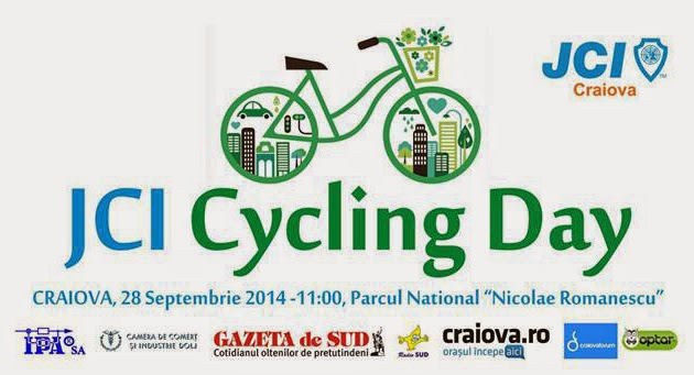 JCI Cycling Day 28 Septembrie