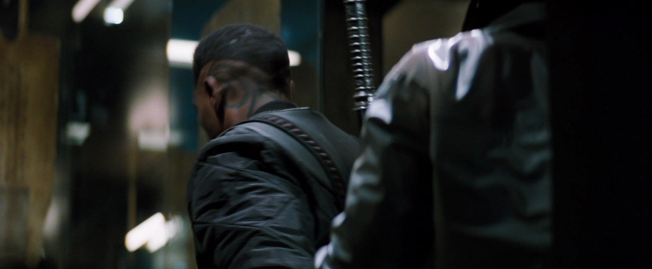 Blade (1998) BRRip 720p HD Español Latino - Castellano - Ingles Imagenes