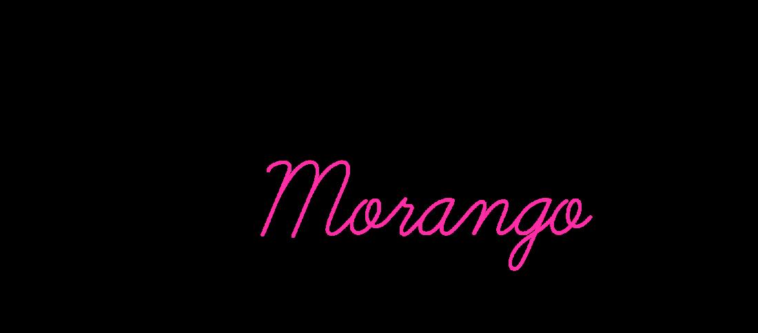 Garota morango