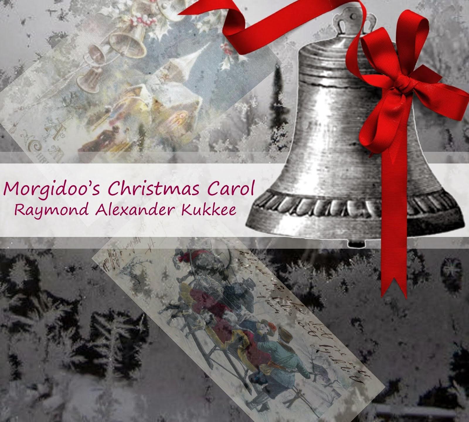 Morgidoo's Christmas Carol