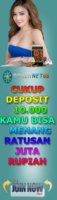 TEXAS POKER INDONESIA