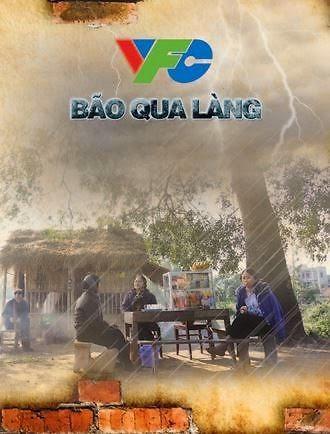 Bão Qua Làng