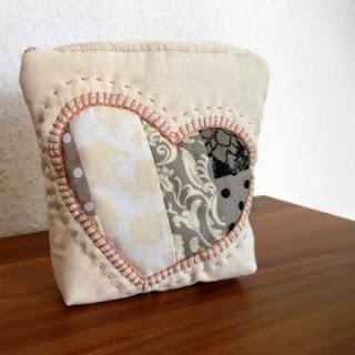 Patchwork Tasche 1
