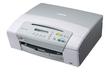Brother DCP-145C Drivers Download