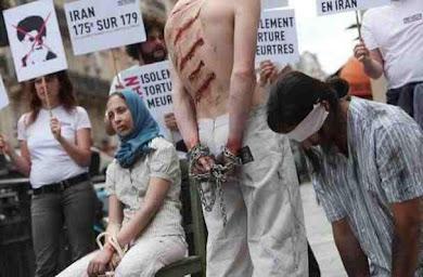 اعتراض گزارشگران بدون مرز به وضعیت روزنامهنگاران و وبنگاران زندانی در ایران