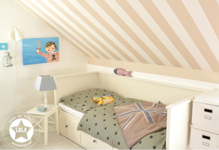 hemnes tagesbett kinderzimmer – quartru, Moderne deko