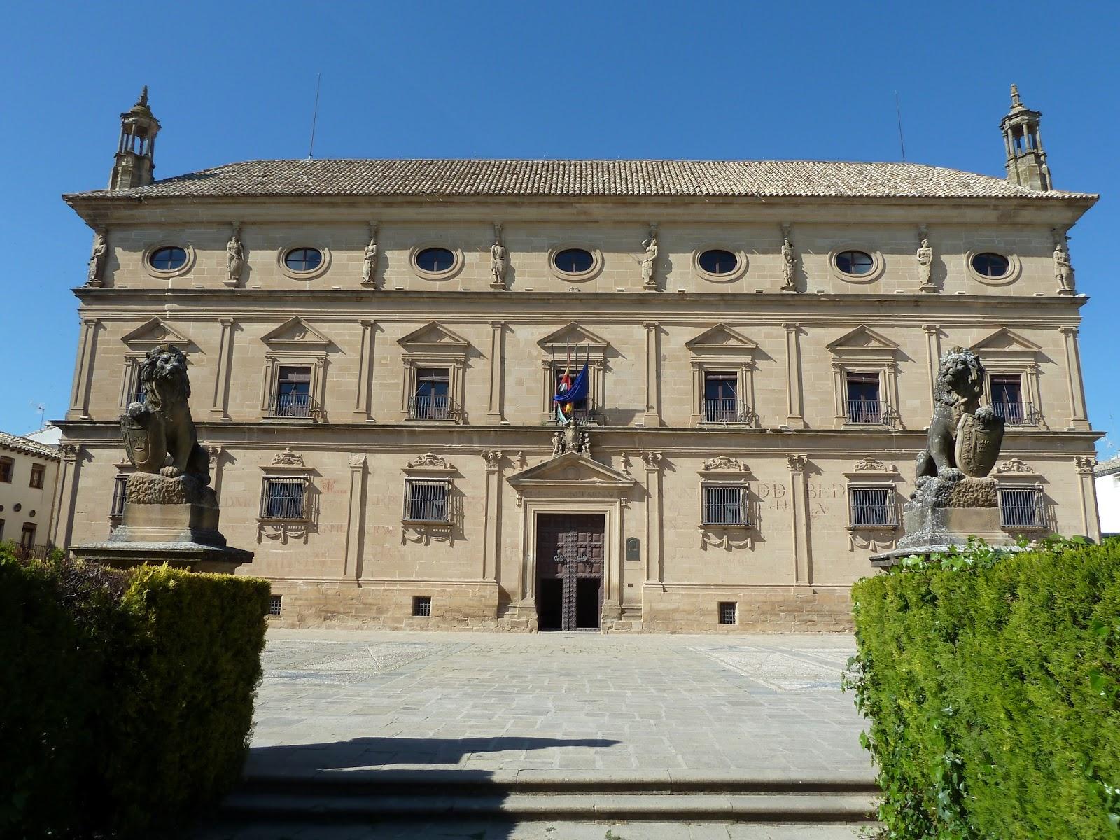 Убеда (Ubeda), Андалусия