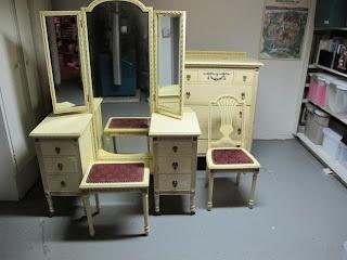 Investigation Northern Furniture Company Bedroom