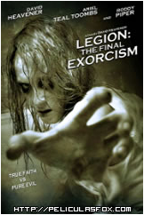 Legion The Final Exorcism (2011)