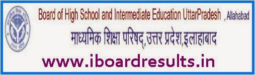 UP Board 12th Class Date Sheet