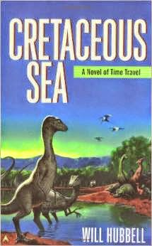 Will Hubbell - Cretaceous Sea