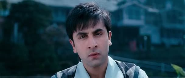 Screen Shot Of Hindi Movie Barfi 2012 300MB Short Size Download And Watch Online Free at worldfree4u.com