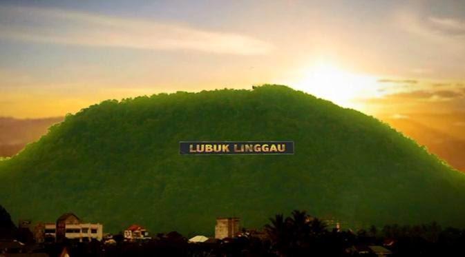 Inilah Destinasi Wisata Andalan Lubuklinggau di Tahun 2015
