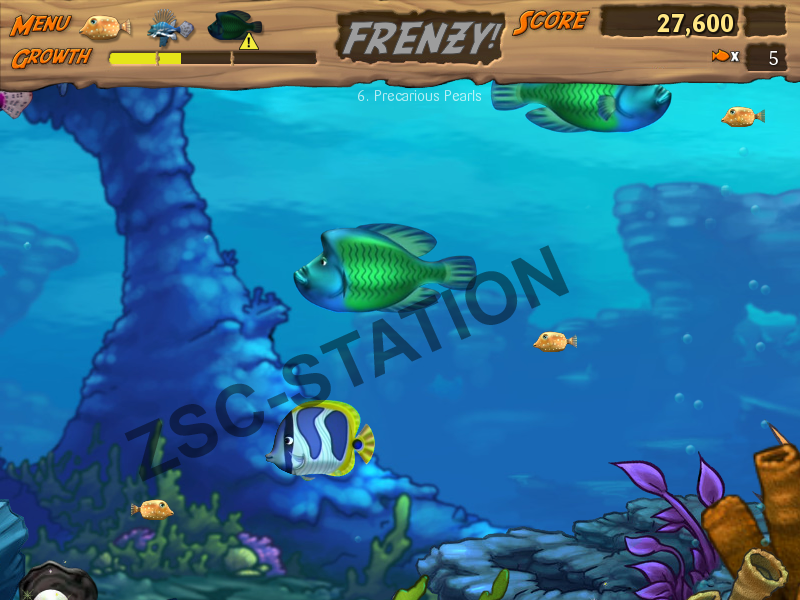 download game feeding frenzy 2 deluxe+crack