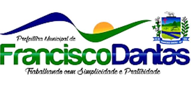Prefeitura Municipal de Francisco Dantas/RN