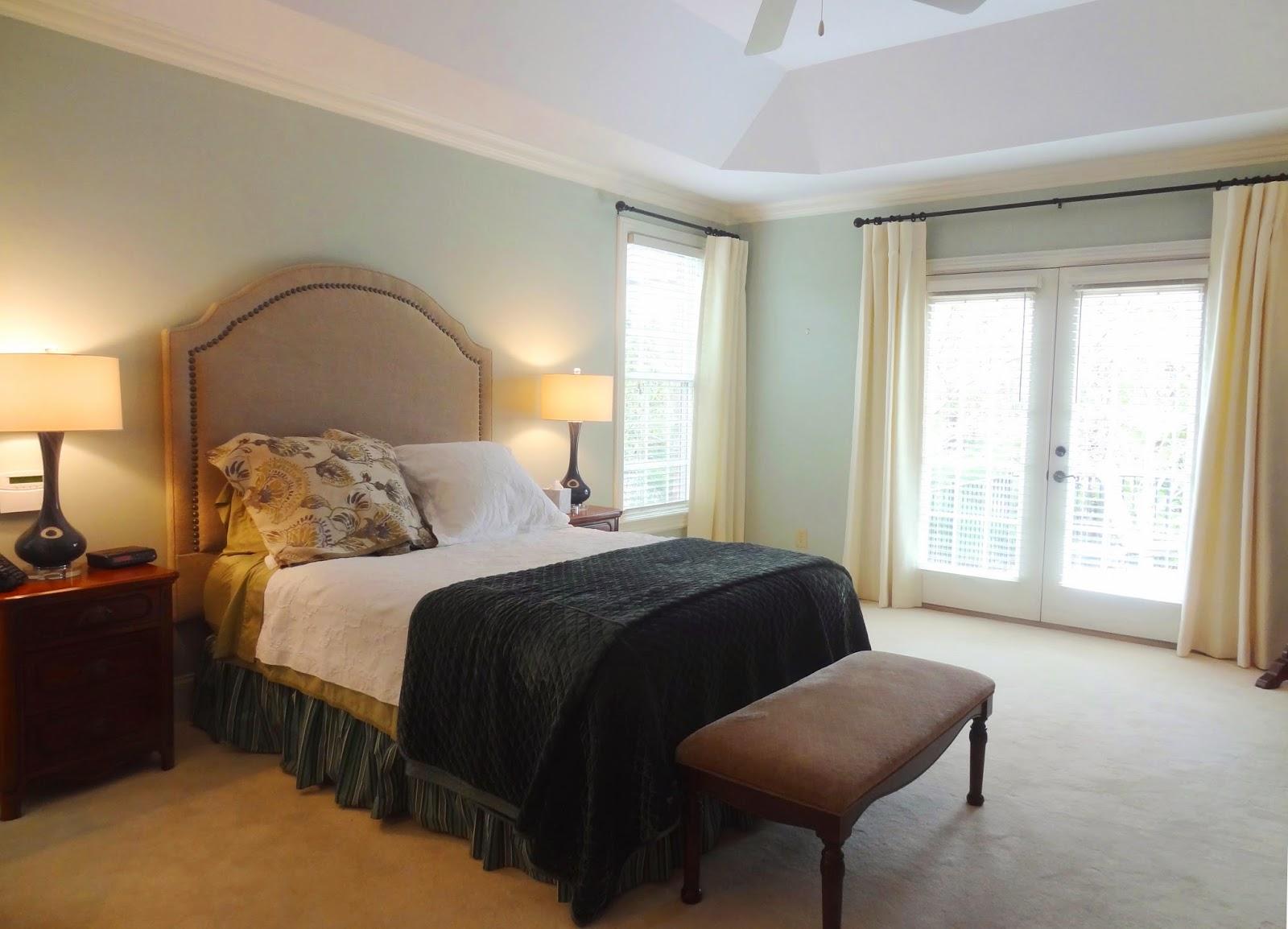 Greensboro Interior Design Window Treatments