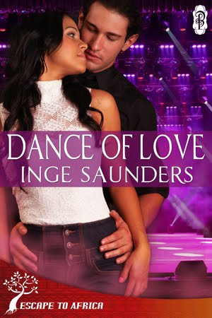 Dance of Love by Inge Saunders