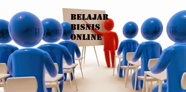 Belajar bisnis Online Gratis