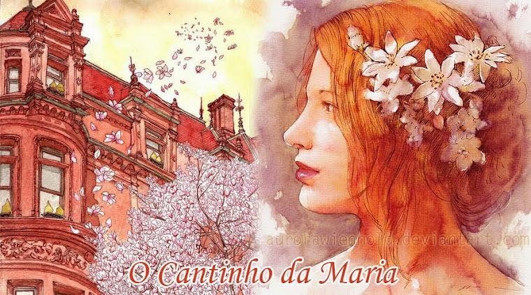 ♥ O cantinho da Maria ♥