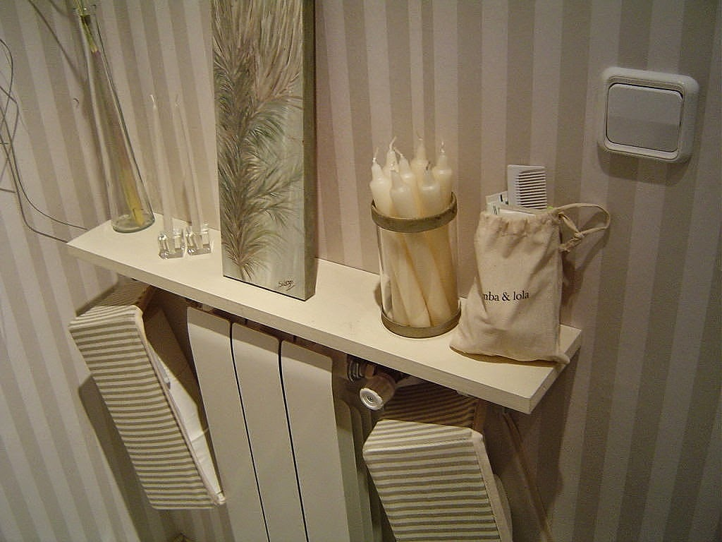 Miguel torres climatizaci n aire acondicionado cartagena murcia c mo decorar los radiadores - Radiadores de casa ...