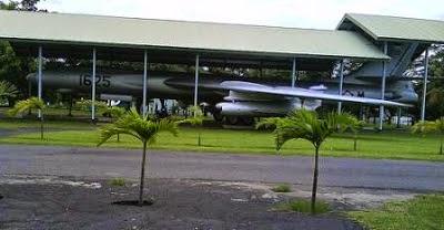 Museum Center TNI AU