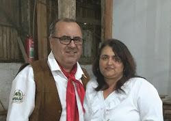 Patrão Atual ( 2018 - 2019 )