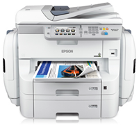 Epson WorkForce Pro WF-R8590 Driver Download