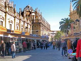 Sevilla - XIX Feria del Belen - 10