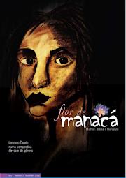 Revista Flor de Manacá - Edição 2