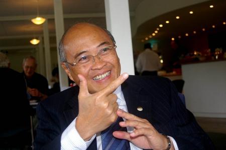 Kuntoro: Target Penurunan Emisi Indonesia Jalan Terus