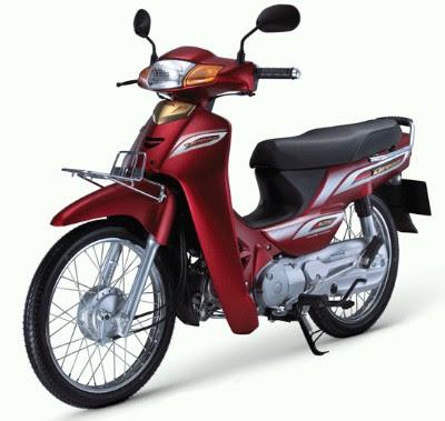 Motor Honda Dream 2015 Fans Honda Dream 2012 Thailand