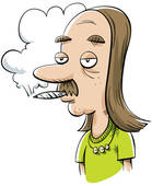image: pot smoker