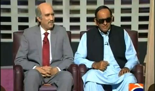 Geo News Khabar Naak Latest Episode 10th August 2014