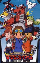 assistir - Digimon Tamers - Episódios - online