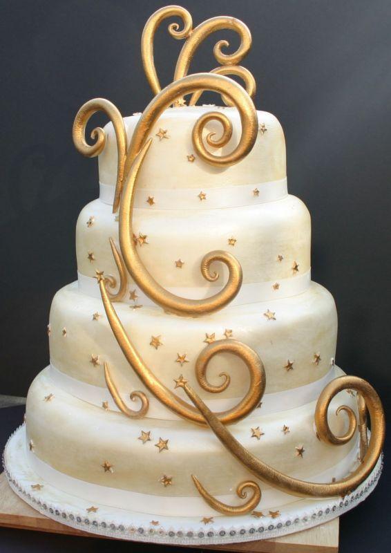 Upscale Cake Design : IDEAS PARA DECORAR TORTAS DE NOVIA: marzo 2011