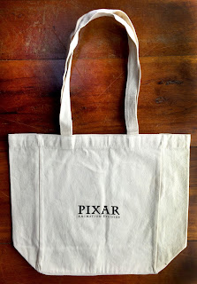 pixar studio store