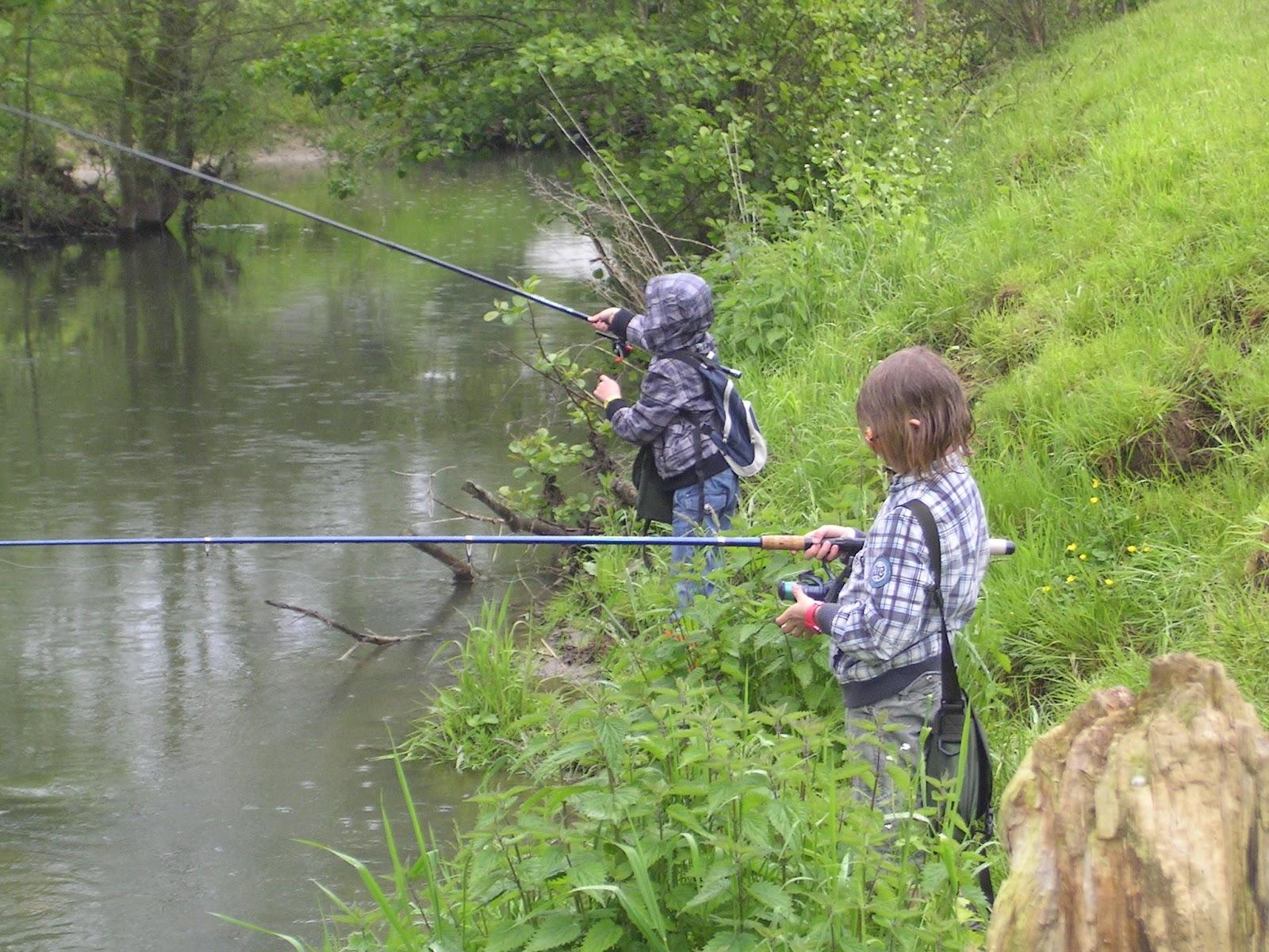Klevalka pour la pêche russe 3 torrent