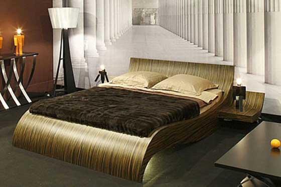 Bedroom Furniture Designs Bed