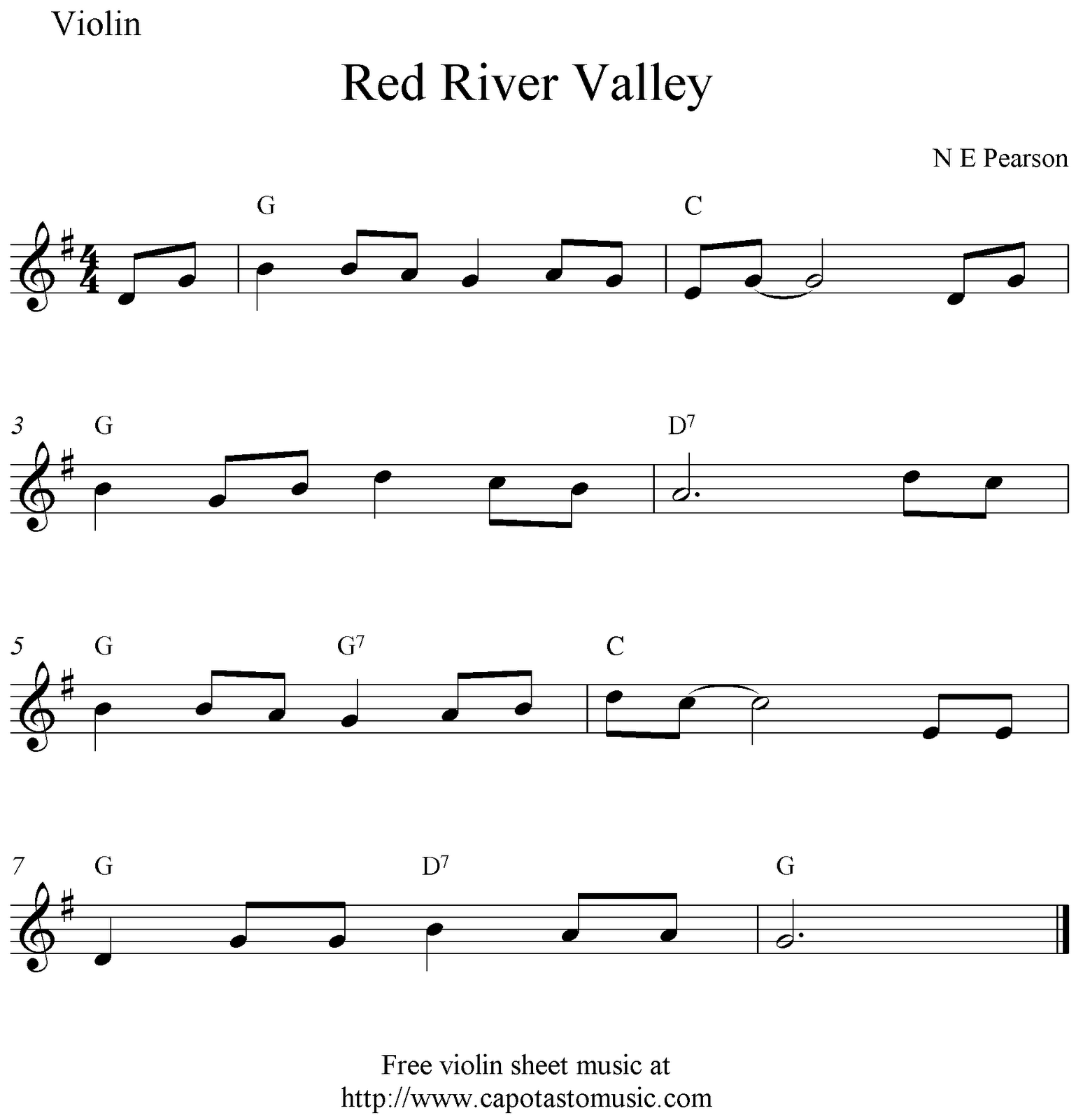 Gerudo Valley Flute Sheet Music submited images.