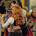 Fotos e vídeo mostram bastidores de cena de Superman e Lois Lane em 'Batman e Superman'