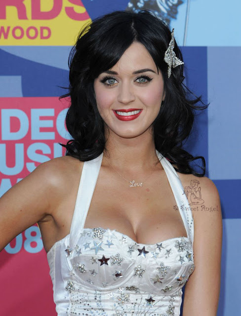 Katy Perry Latest 2012 Wallpaper