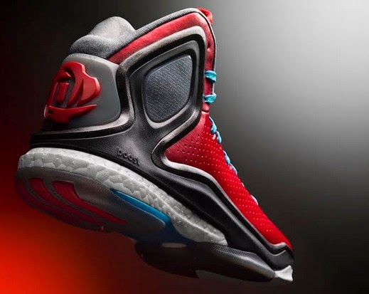 D Rose 5