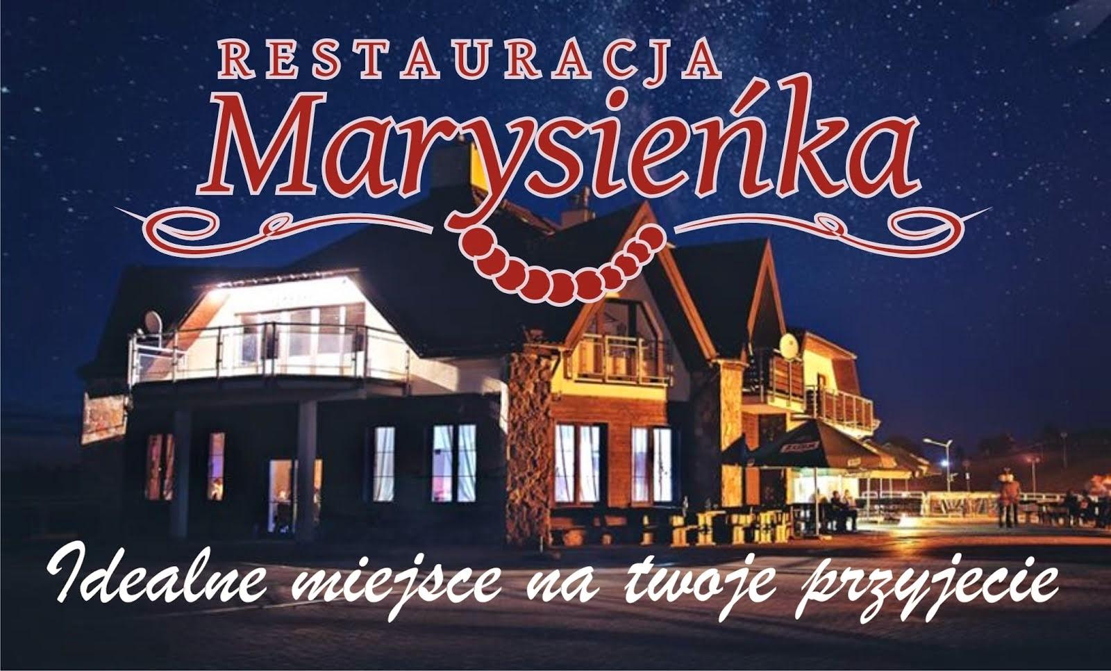Marysieńka