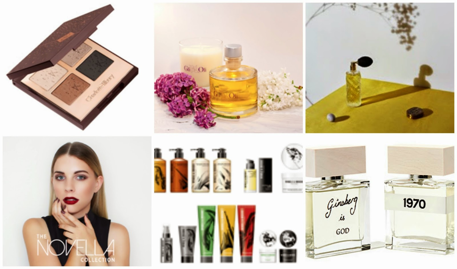 The Daily Beauty Report (28.07.14)