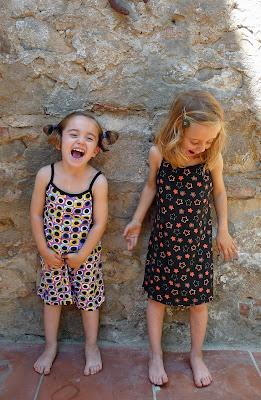 PotxiBB ropa bebés, niños y niñas Barcelona