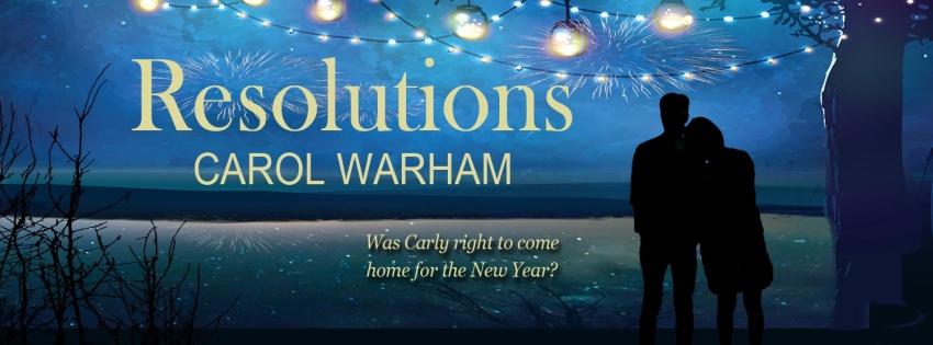 Carol Warham