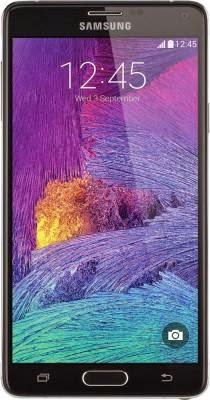 Samsung Galaxy Note 4: для любителей больших экранов